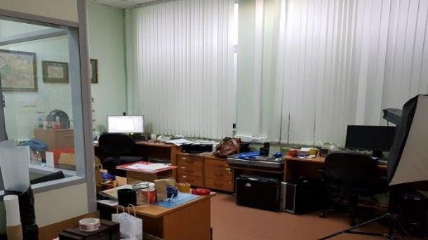 Аренда офиса 32.5м2, метро Текстильщики, Москва