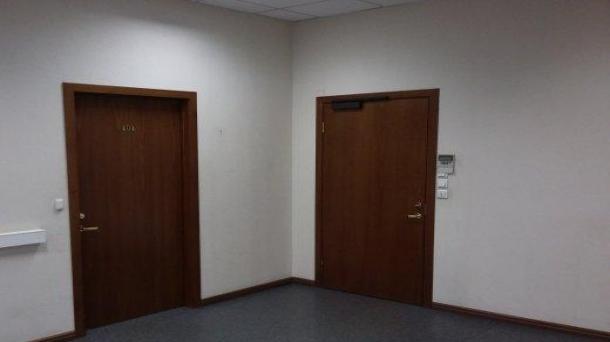 Офис 57м2, Пролетарская
