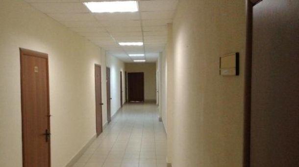 Площадь под офис 493.4м2, 349328руб., метро Площадь Ильича