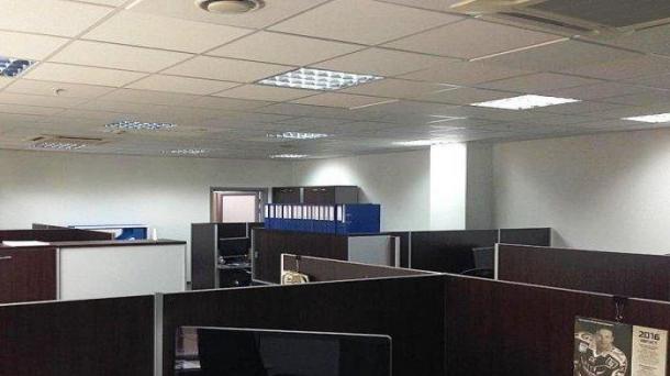 Аренда под офис 178.9м2, метро Новокузнецкая, 557632руб.