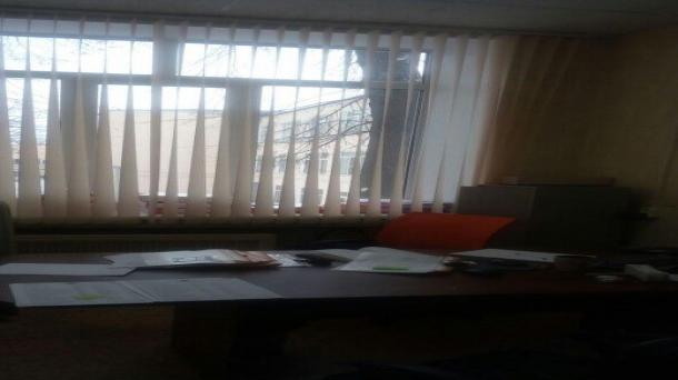 Сдам в аренду офисное помещение 32.2м2, Москва, метро Авиамоторная