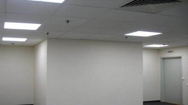 Офис 45м2, Саввинская набережная, 15
