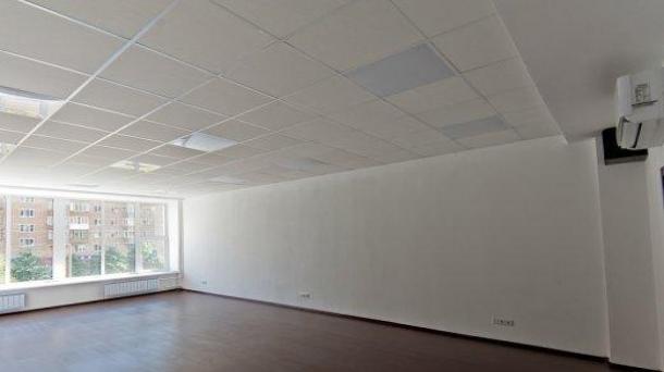 Офис 51.5м2, Семеновская