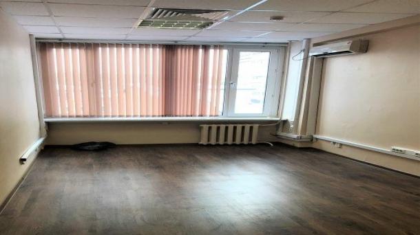 Сдам офисное помещение 73.5м2,  Москва