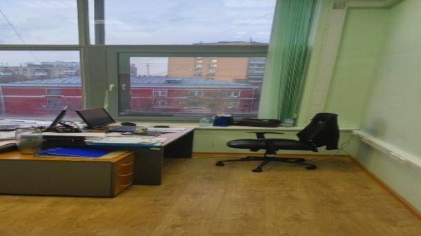 Аренда офиса 75м2,  метро Парк Культуры