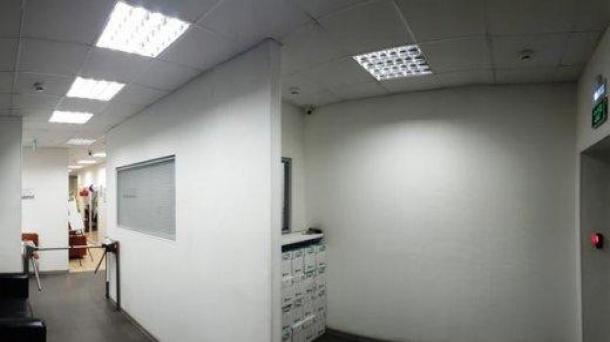 Офис 746.4м2, Кутузовская