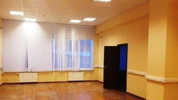 Офис 919.7м2, Кутузовская