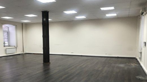 Офисное помещение 95.1м2,  Москва