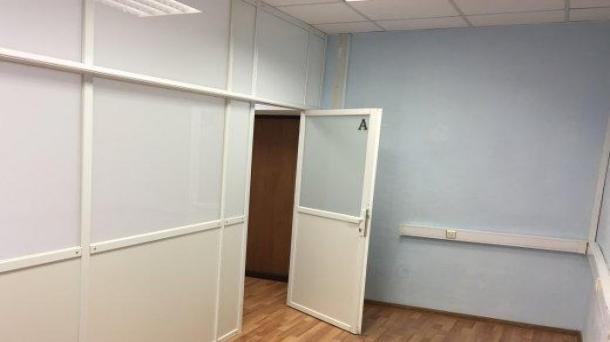 Аренда под офис 12м2,  метро Первомайская
