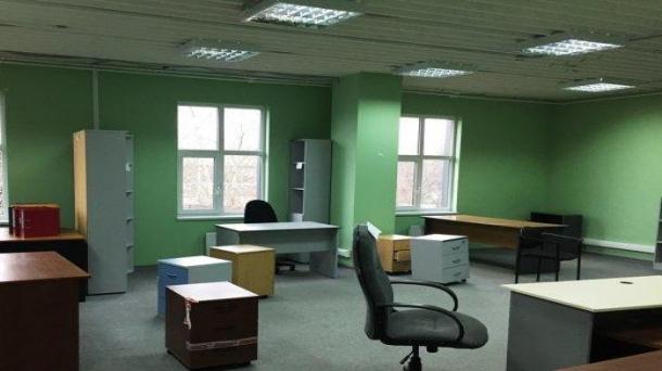 Сдам офис 100м2, Москва, метро Авиамоторная