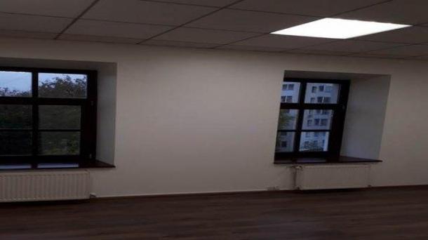 Сдам офисное помещение 56.4м2,  метро Бауманская