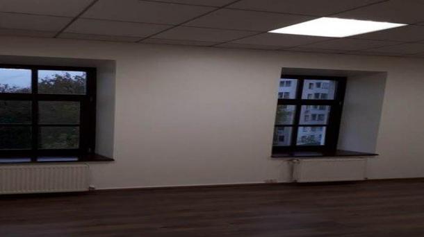 Офис в аренду 20м2,  метро Бауманская