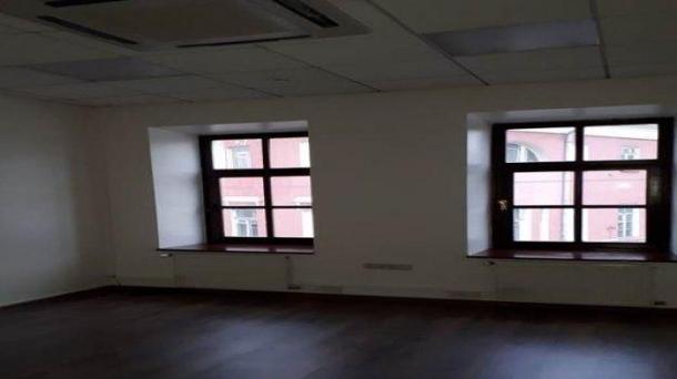 Офис 38.2м2, Старая Басманная улица, 38