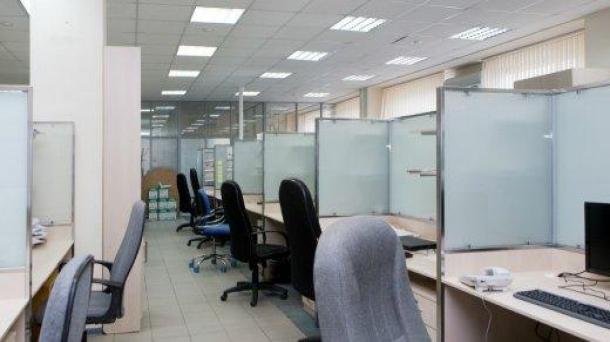 Офис 89м2, улица Щепкина, 28