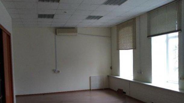 Помещение под офис 52м2, метро Красносельская, метро Красносельская
