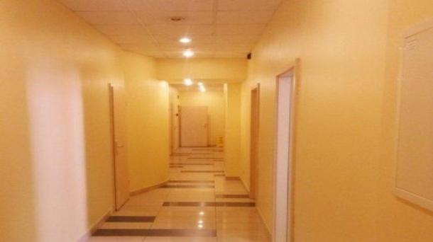 Офис 25.6м2, Пушкарёв переулок, 7