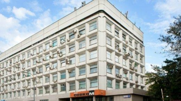 Офис 55.3м2, улица Щепкина, 28