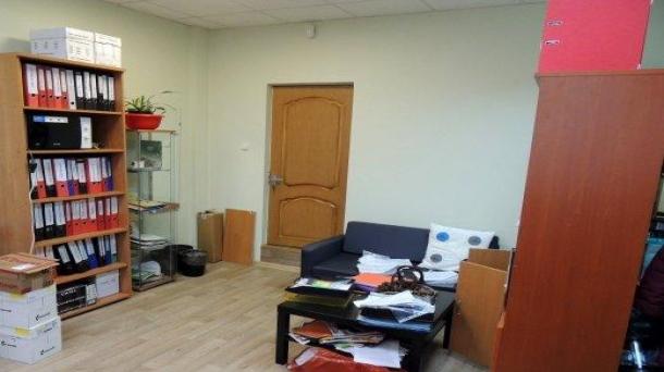 Сдаю офисное помещение 27м2,  метро Авиамоторная