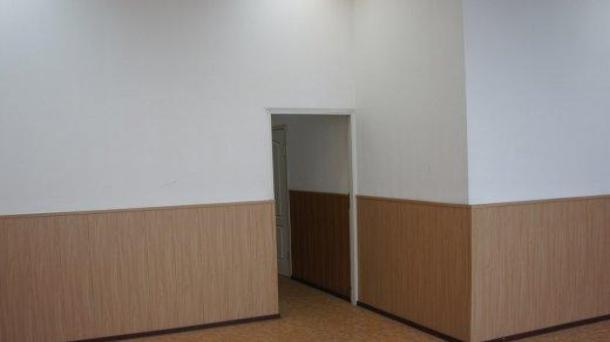 Офис 97.69м2, Щелковская