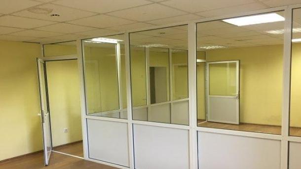 Аренда офиса 36.8м2, Москва, 39855руб.