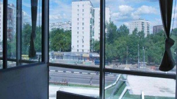 Офис 139.5м2, Рязанский проспект, 32
