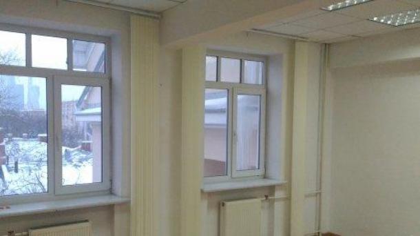 Офис 31м2, Спортивная
