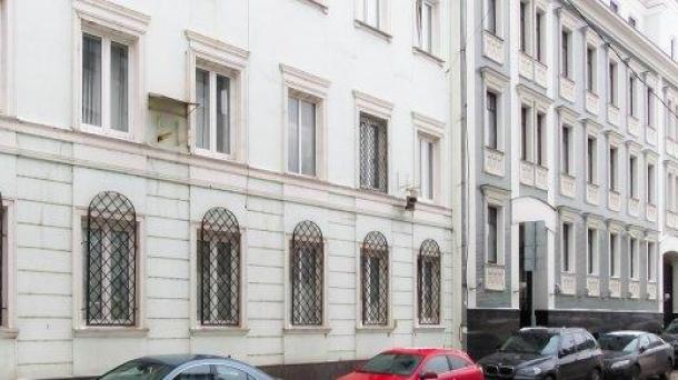 Офис 164 м2 у метро Киевская