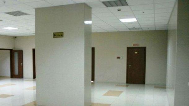 Офис 440 м2 у метро Кунцевская