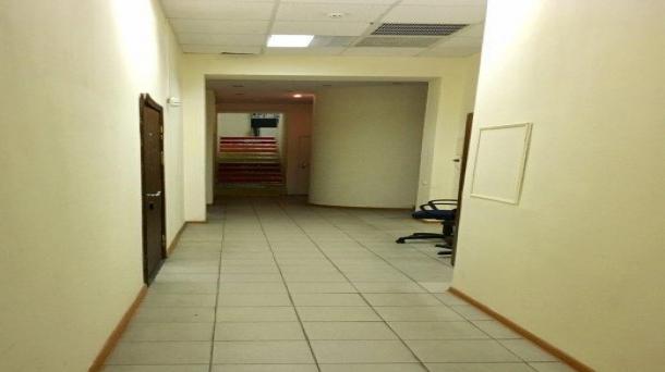 Сдам офисное помещение 30.2м2, метро Курская, метро Курская