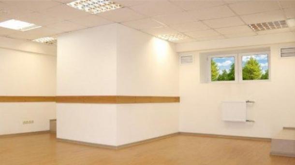 Сдам офисное помещение 45.2м2, 39324руб., метро Калужская