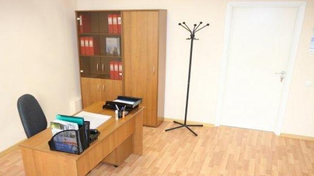 Площадь под офис 34.8м2, метро Калужская, 48303руб.