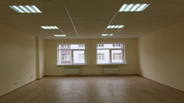 Офис 150м2, ул. Угрешская,  д. 2