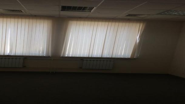 Офис 26м2, ул. Угрешская,  д. 2