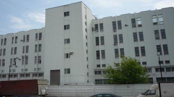 Офис 169.3м2, Строгино