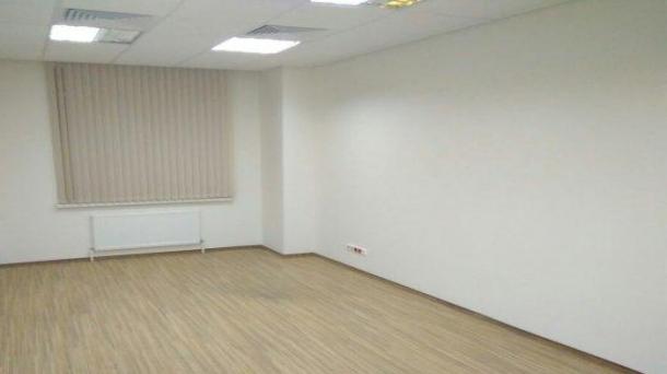 Офис 21.2 м2 у метро Новокузнецкая