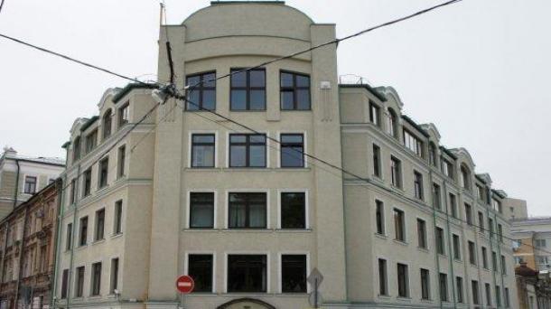 Офис 193.4 м2 у метро Бауманская