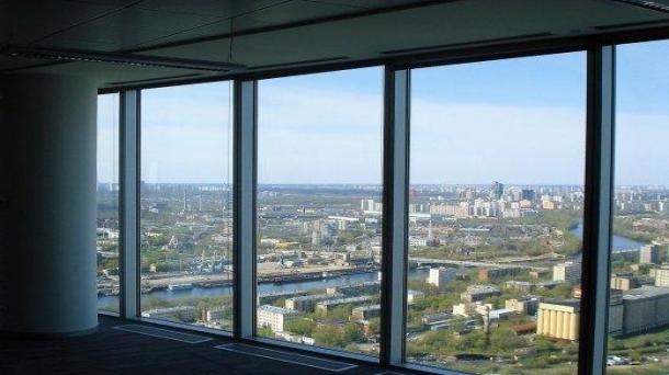Офис 2029 м2 у метро Деловой центр