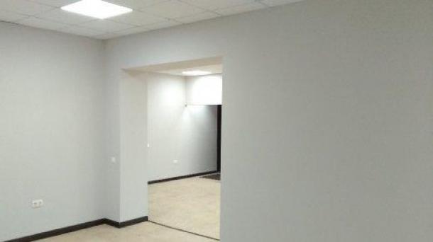 Офис 120 м2 у метро Чкаловская