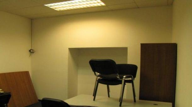 Офис 29.5м2, Чеховская