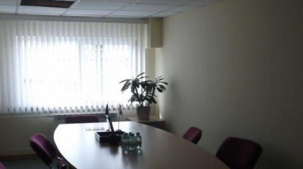 Офис 22.9 м2 у метро ВДНХ