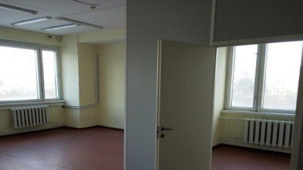 Офис 50.2 м2 у метро ВДНХ