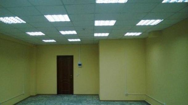 Офис 52.97 м2 у метро Шоссе Энтузиастов