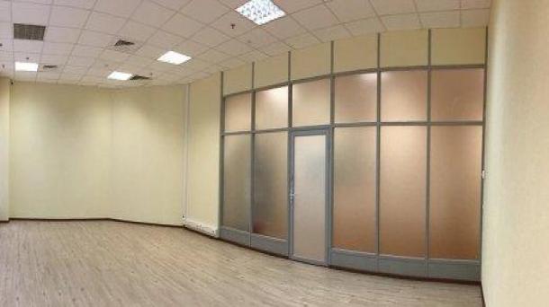 Офис 44.8 м2 у метро Калужская