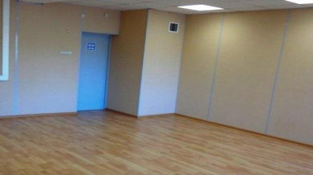 Офис 36.9м2, Волгоградский проспект, 46Б