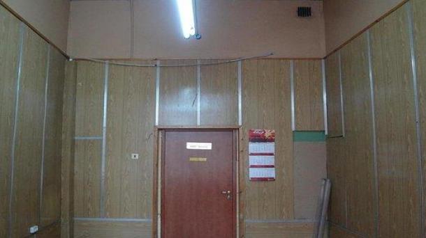 Офис 16 м2 у метро Улица 1905 года