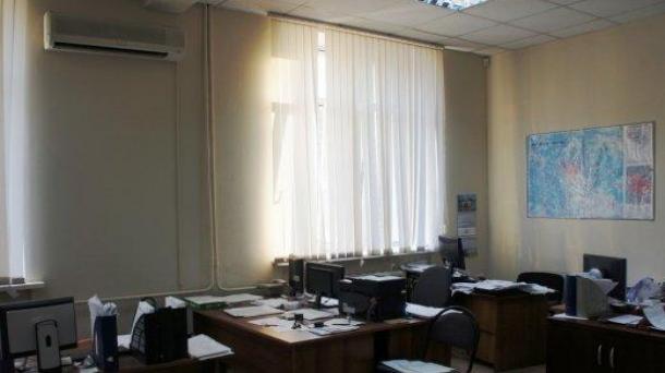 Офис 40 м2 у метро Авиамоторная