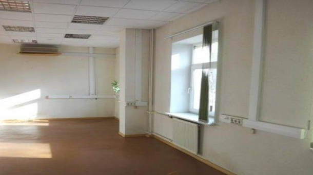 Офис 36.9 м2 у метро Сокольники