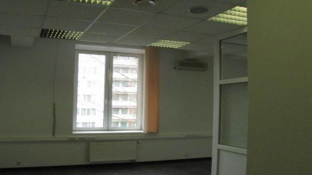 Офис 34.4 м2 у метро Тульская