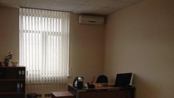 Офис 30.6 м2 у метро Багратионовская