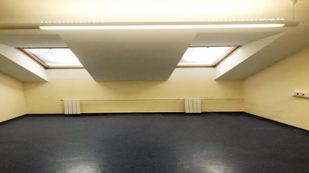 Офис 21.2 м2 у метро Рижская
